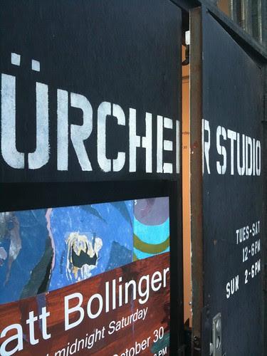 [Z]ürcher Studio