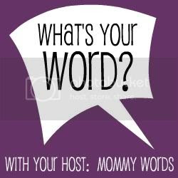 Whats Your Word