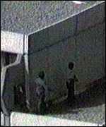 [ image: Munich Olympic Village, 1972: Carlos linked to murder of Israeli athletes]