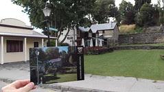 Buckingham Green, Arrowtown - Postcard