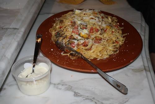 Pasta Sunday