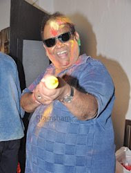Satish Kaushik: Bengali version was slower, GANG OF GHOSTS is aggressive and louder