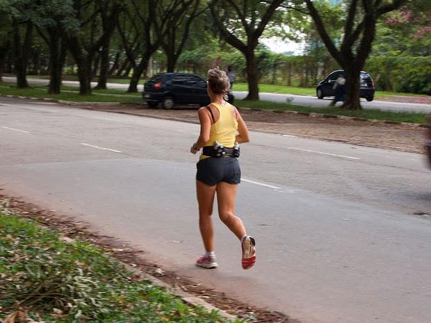 Exercício físico (Foto: Marcos Santos/USP Imagens/fotospublicas.com)