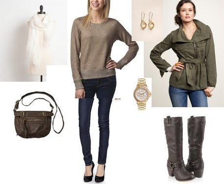 The Limited, CCC, Forever 21, Asos, Gap, Mossimo