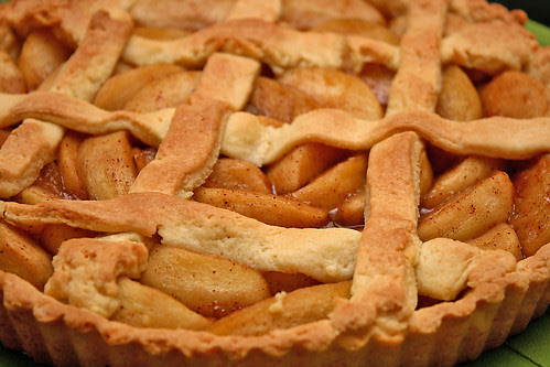 Cheryl's Apple Pie