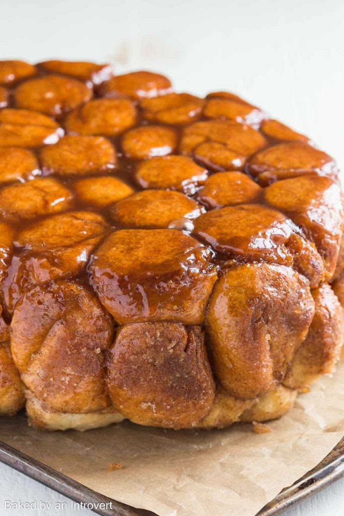 27 Absurdly Easy Monkey Bread Recipes For All Occasions ...