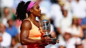 Serena sofre com Safarova e gripe, mas vence Roland Garros e conquista seu 20º Grand Slam