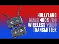 Review: Hollyland MARS 400S Pro HDMI/SDI Wireless Video Transmitter
