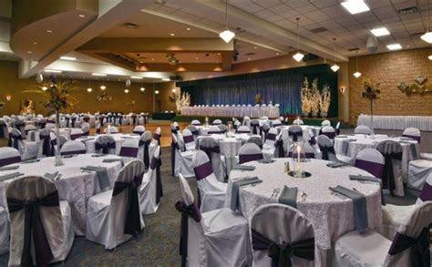 The Makoy Center   Hilliard, OH   Wedding Venue