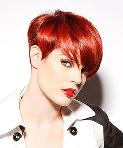 Short Dark Red Hair Color Ideas Find Lifestyle Your Lifestyle Here