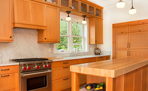 Bellingham Kitchen Cabinets Makers Custom Kitchen