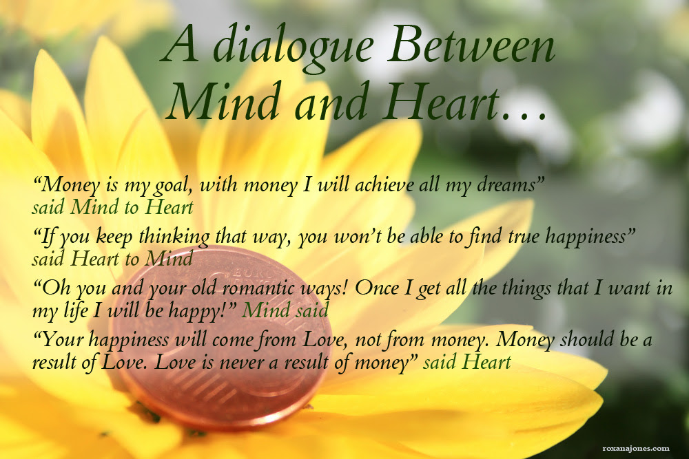 Quotes About Heart And Mind 720 Quotes