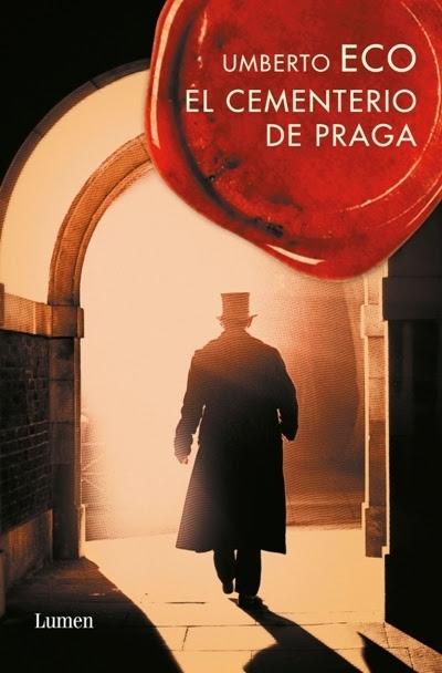 El cementerio de Praga - Umberto Eco