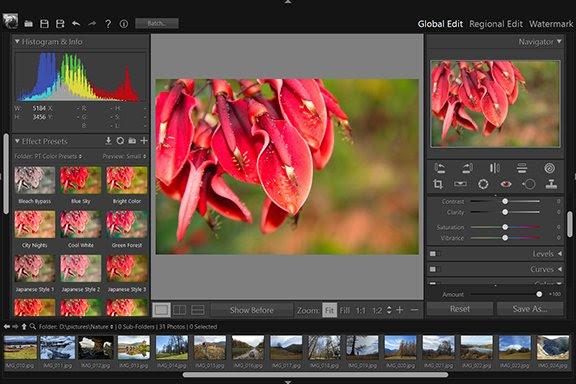 PT Photo Editor Pro 3.7