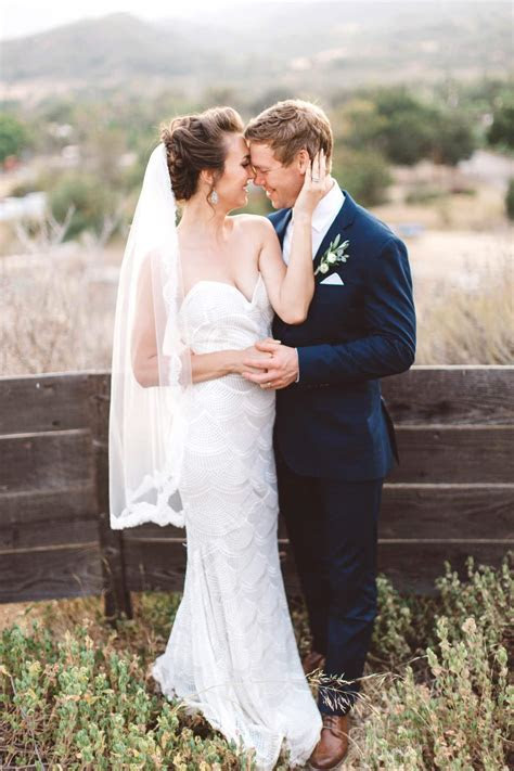 Ojai wedding   Anna Delores Photography