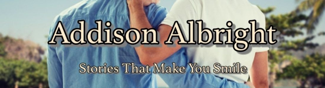 Addison Albright