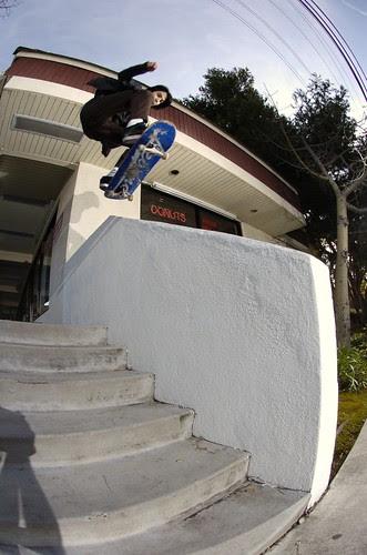 Steven Ban Gap 5-0