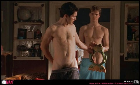 Hal Sparks Naked Pics (@Tumblr)   Top 12 Hottest