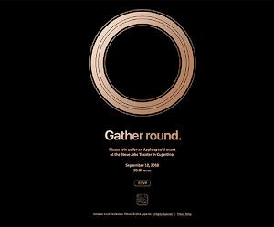 Apple espera anunciar nuevos iPhone y dispositivos el 12 de septiembre