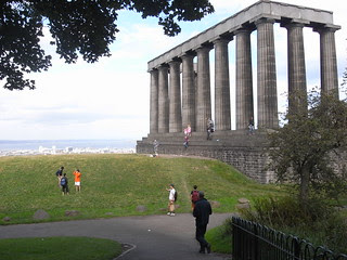 Scottish National Monument