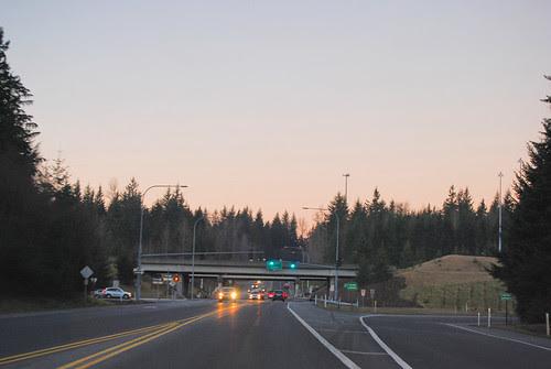 SR 18 @ I-90