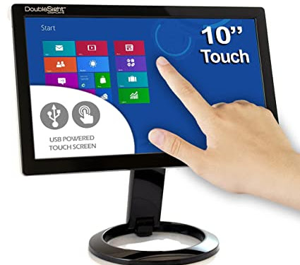 Touch Screen Monitor For Pc