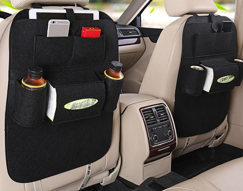 car seat storage bag hanger car seat cover organizer multifunction vehicle storage bag france fr. Black Bedroom Furniture Sets. Home Design Ideas