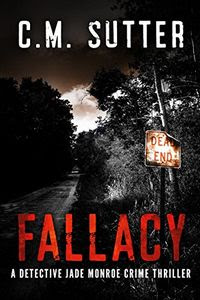 Fallacy by C. M. Sutter