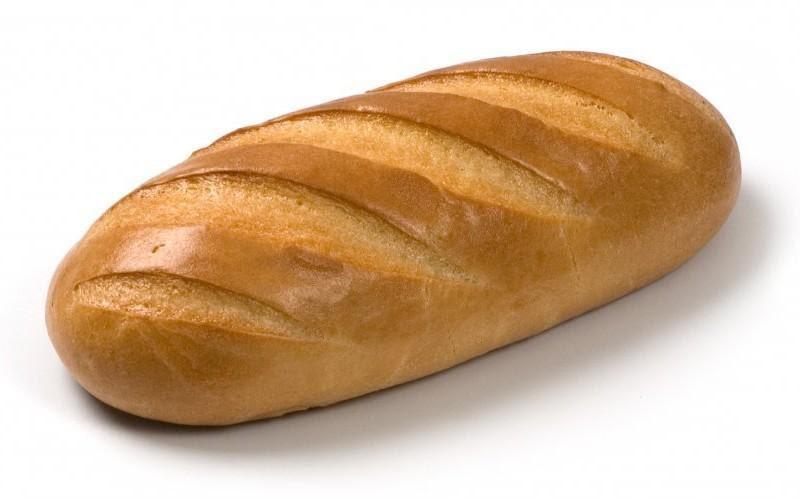 36. Дрожжевой хлеб и белый хлеб еда, здоровье, опасность, продукты
