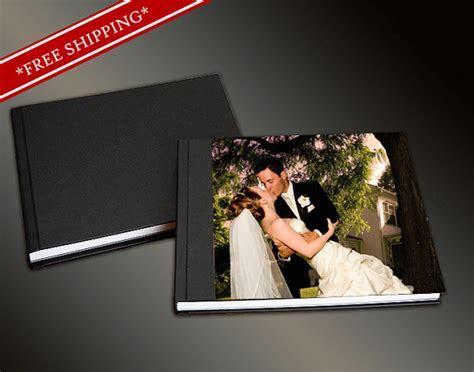 Flush Mount Wedding Album   Acrylic Cover Custom Design