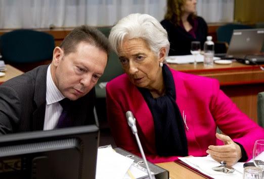 Οικονομικά ΔΕΝ βγαίνει, τι κρύβεται από το Eurogroup;