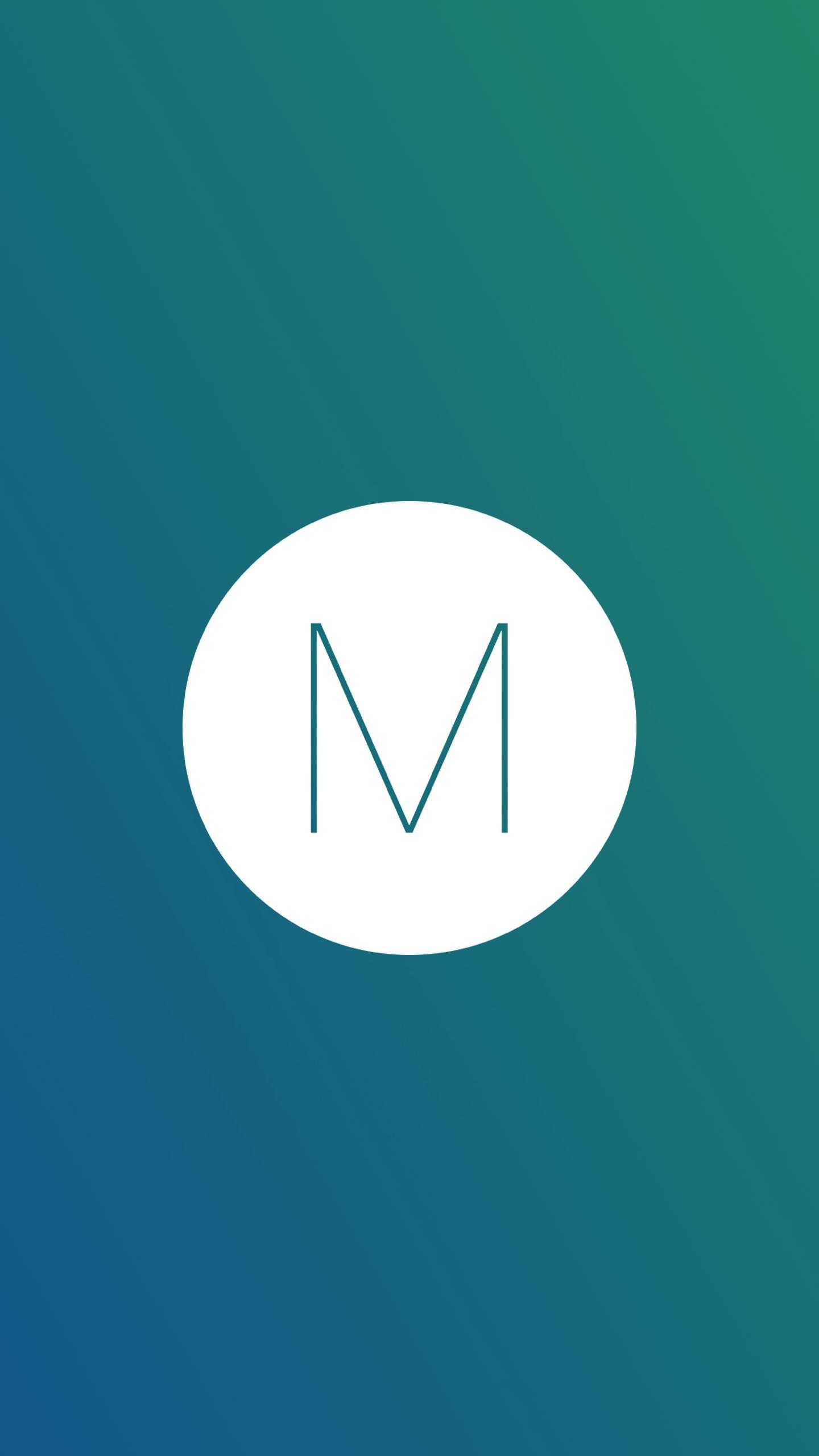 Apple Mavericks Biru Hijau bagus Wallpapersc Android