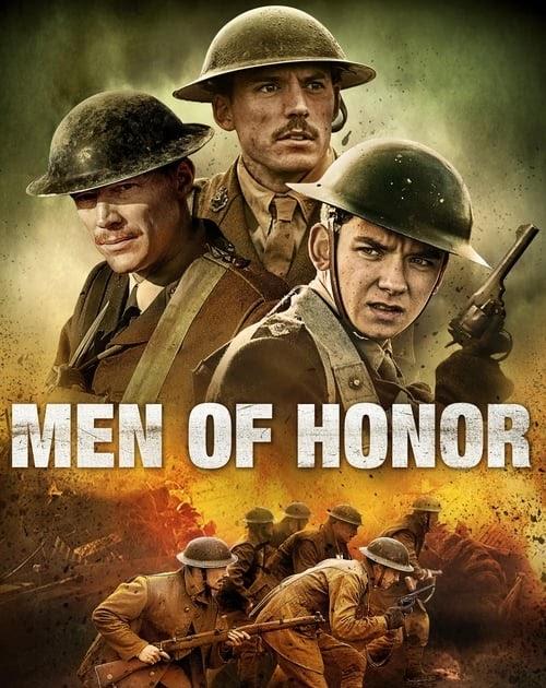 Streaming Men of Honor 2017 Streaming VF en Français