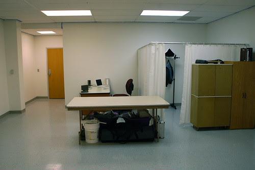 Studio-the desk end