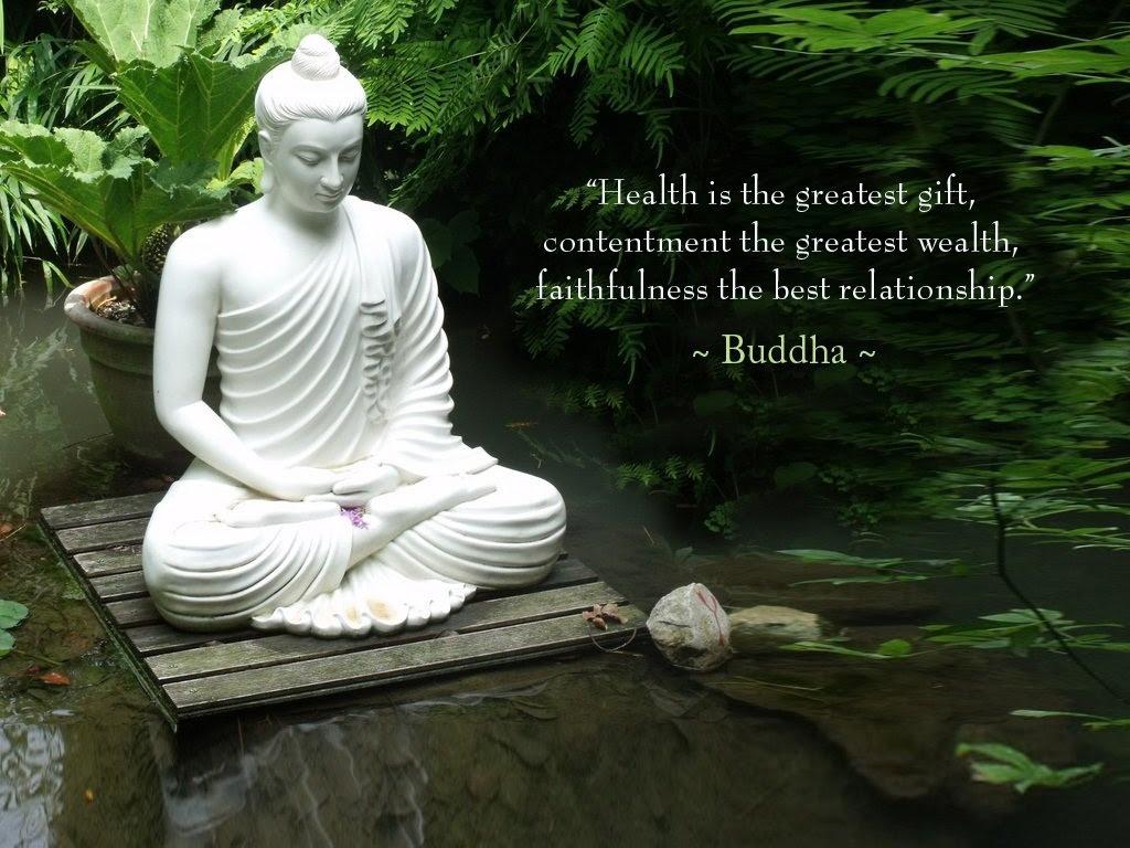 Buddha Quote Picture Quote 1