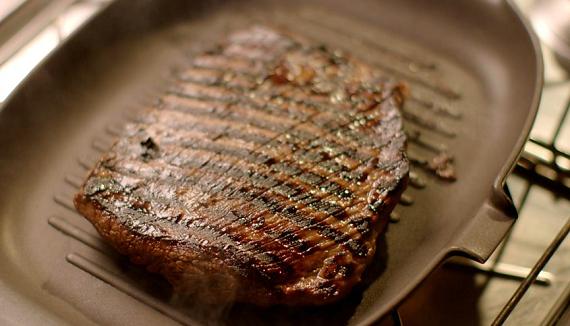 Nigella Lawson bavette steak marinated in tamarind recipe ...