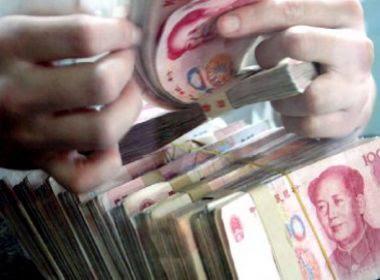 A China será a maior economia do mundo nos próximos anos, informa OCDE