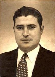 Ramón Cejudo Cebada