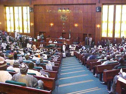 Nigerian Senate & Parliament