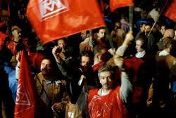 Redazione di Operai Contro, gli operai della Thyssen scenderanno in piazza a Bochum venerdì,per la difesa dei posti di lavoro. La Thyssen fa un JV con la TATA steel molti […]