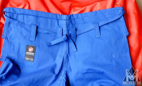 Trouser loops