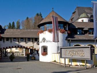 Hotel Schloss Rosenegg Reviews