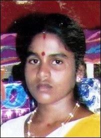 Meera Nesaraja