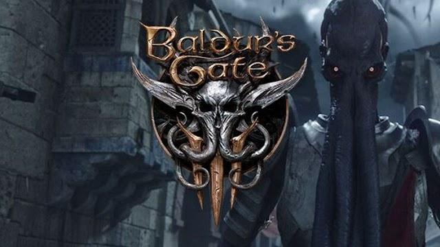 Baldur's Gate 3 News To Drop Next Month, Developer Teases