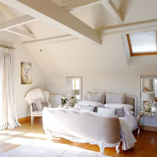English  Home  Blending French Country Decorating  Ideas  into