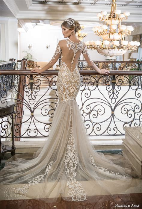 Naama & Anat 2018 Wedding Dresses ? ?The Star in You