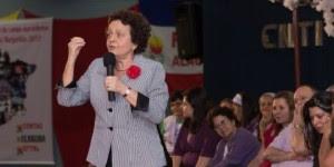 Feministas históricas recebem prêmio da SPM nesta 3ª-feira