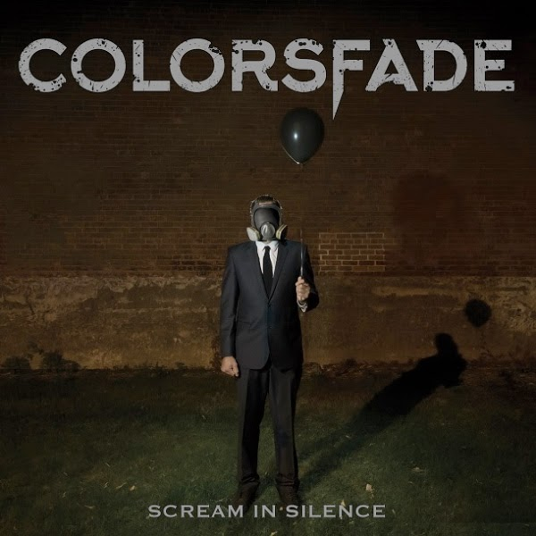 """Colorsfade stream new song """"Frozen In Time"""""""