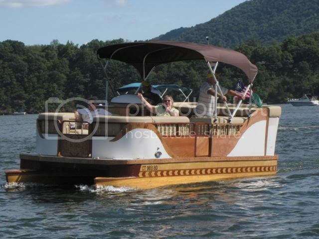 Wooden Pontoon Boat Plans Plywood Catboat