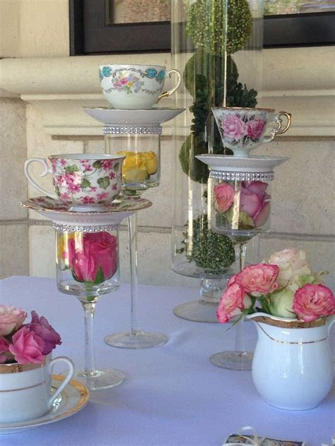 590 best images about Tea Party: Themes or Set Ups on